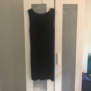 Michael Stars jersey dress